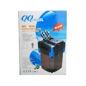 פילטר חיצוני qq aqua bc800-0
