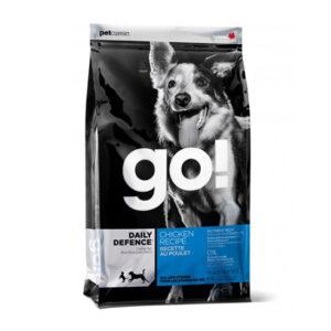 מזון לכלבים בוגרים גו דיילי דיפנס-0