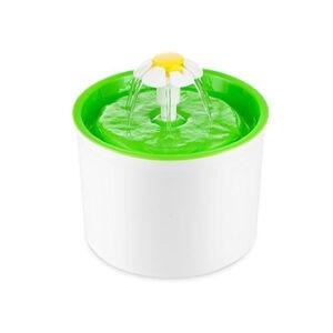 מתקן שתייה עם פילטר catit פרח 3 ליטר מים-0