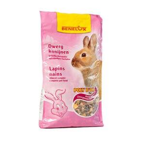 """מזון לארנב בנלוקס 1.5 ק""""ג-0"""
