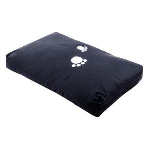 מזרן לכלב פטס-פרוג'קט מידה l צבע שחור-0
