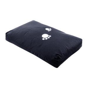 מזרן לכלב פטס-פרוג'קט מידה m צבע שחור-0