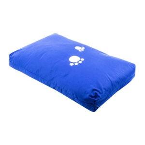 מזרן לכלב פטס-פרוג'קט מידה m צבע כחול רויאל-0
