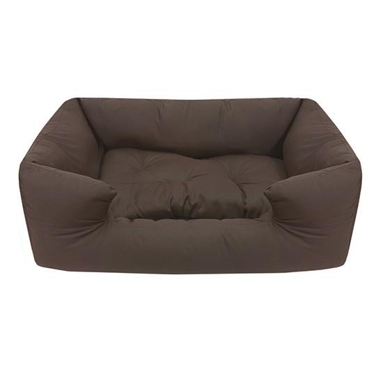 מיטה פטס-פרוג'קט מידה s צבע חום-0