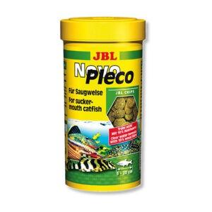 """מזון לנקאי jbl נובו פלאקו 250 מ""""ל-0"""