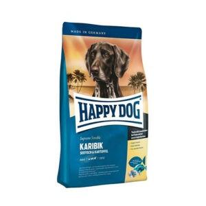 """מזון לכלבים הפי דוג סנסיבל קריביק 11 ק""""ג-0"""