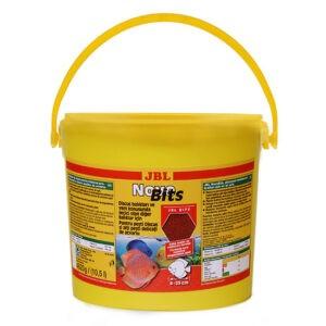 מזון לדיסקוס jbl נובו ביטס 10.5 ליטר-0