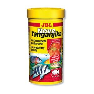 """מזון לציקלידים jbl נובו טנגניקה 250 מ""""ל-0"""