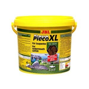מזון לנקאי jbl נובו פלאקו אקסטרה לארג' 5.5 ליטר-0