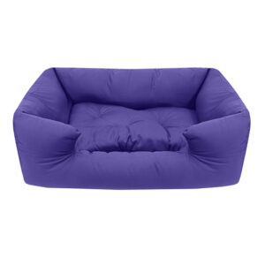 מיטה פטס-פרוג'קט מידה s צבע סגול-0
