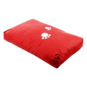 מזרן לכלב פטס-פרוג'קט מידה l צבע אדום-0