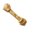 """עצם עור בקר לכלב - קשר 40 ס""""מ-0"""