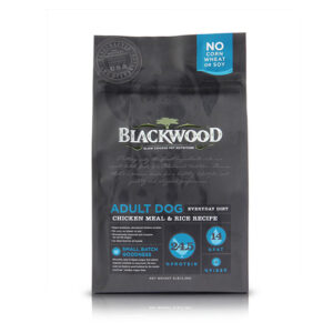 """מזון לכלבים בלקווד בוגר אקסטרה 13.6 ק""""ג-0"""