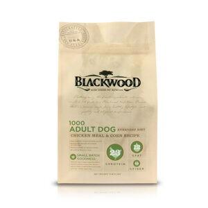 """מזון לכלבים בלקווד 1000 13.6 ק""""ג-0"""