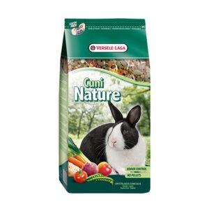 """מזון לארנב ורסלה טבע 3.75 ק""""ג-0"""
