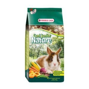 מזון לארנב גור ורסלה טבע 750 גרם-0
