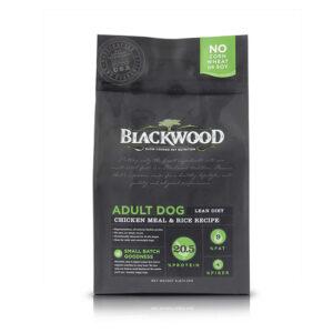 """מזון לכלבים בלקווד לין מופחת שומן 13.6 ק""""ג-0"""