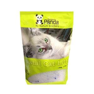 חול קריסטל פנדה 3.6 ליטר-0