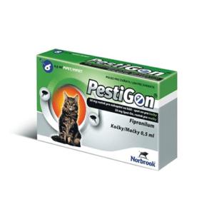 אמפולות פסטיגון חתול-0