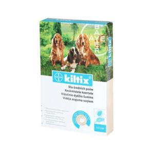 """קולר קילטיקס לכלב בינוני 8-20 ק""""ג-0"""