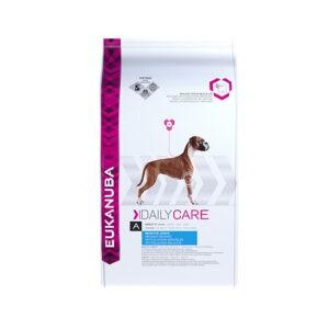 """מזון לכלבים יוקנובה דיילי קר לבעיות מפרקים 12 ק""""ג-0"""