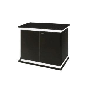 """שולחן לאקווריום בויו 60 ס""""מ דגם ect-600 צבע שחור-0"""