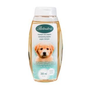 """שמפו לכלב בנלוקס - לגורי כלבים 300 מ""""ל-0"""
