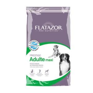 """מזון כלבים פלטזור פרסטיז' אדולט מקסי 15+3 ק""""ג-0"""