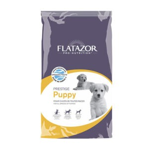 """מזון כלבים פלטזור פרסטיז' פאפי 3 ק""""ג-0"""