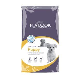 """מזון כלבים פלטזור פרסטיז' פאפי מיני 8 ק""""ג-0"""