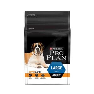 """מזון לכלבים פרו פלאן בוגר גזע גדול אתלטי 14 ק""""ג-0"""