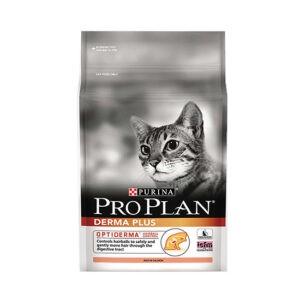 """מזון לחתולים פרו פלאן - דרמה פלוס 3 ק""""ג-0"""