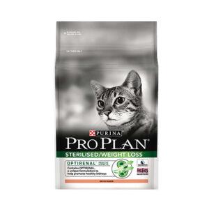 """מזון לחתולים פרו פלאן - סטרלייז 3 ק""""ג-0"""
