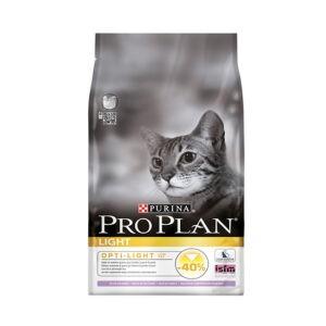 """מזון לחתולים פרו פלאן - לייט 3 ק""""ג-0"""