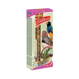 ויטה-פול מקלות זרעים ודבש לפינקים-0