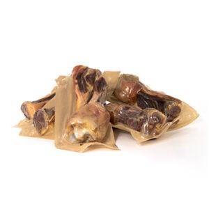 עצם פורקי - עצם בשר מעושנת-0