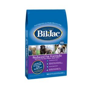 """מזון לכלבים ביל ג'ק דל שומן 2.72 ק""""ג-0"""