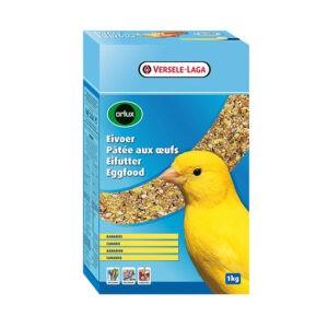 """מזון ביצים צהוב לכנרים אורלוקס 1 ק""""ג-0"""