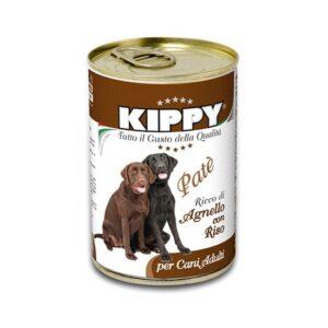 kippy lamb