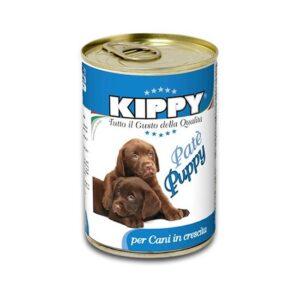 kippy puppy