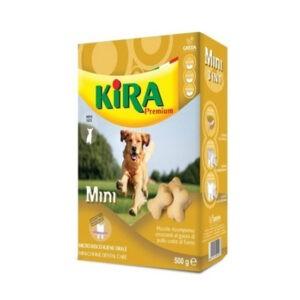 בסקוויטים לכלב קירה מיני 500 גרם -0
