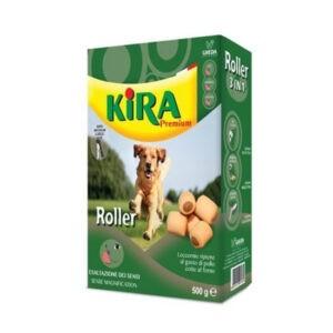 בסקוויטים לכלב קירה רולר 500 גרם -0