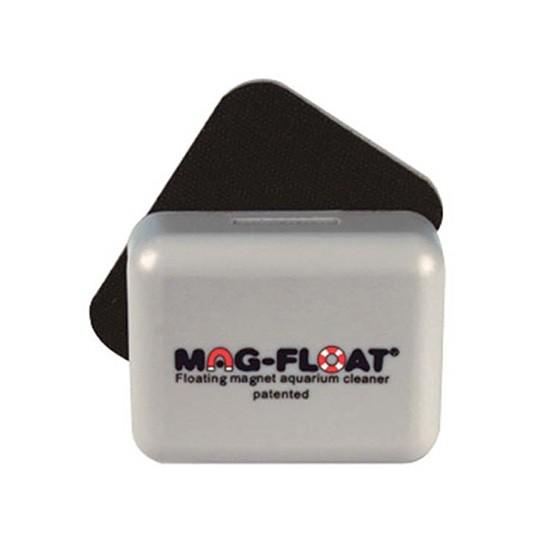 מגנט לניקוי האקווריום mag float - גדול-0
