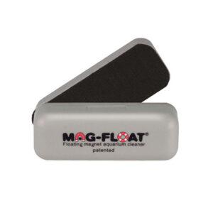 מגנט לניקוי האקווריום mag float - בינוני-0