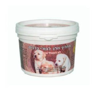 תחליף חלב לכלב אמיתי 250 גרם-0