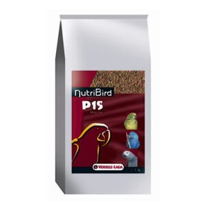 """מזון לג'אקו כופתיות p15 נוטריברד אוריגינל 10 ק""""ג-0"""