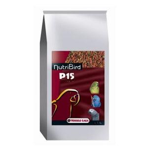 """מזון לג'אקו כופתיות p15 נוטריברד טרופיקל 10 ק""""ג-0"""