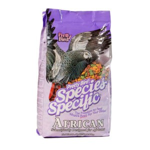 """פריטי בירד כופתיות לציפורים מיוחד לג'אקו 3.63 ק""""ג-0"""