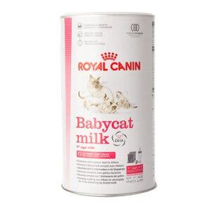 תחליף חלב לחתול רויאל קנין 300 גרם-0