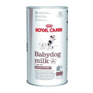תחליף חלב לכלב רויאל קנין 400 גרם-0